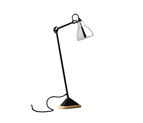 LAMPE GRAS - N°206 BL-CH Large de DCW éditions | Éclairage général
