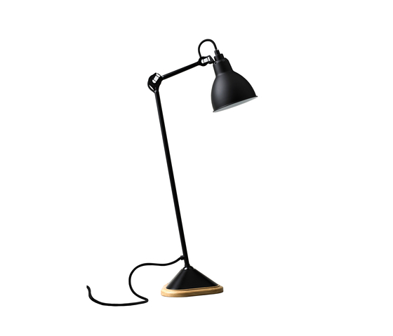 LAMPE GRAS - N°206 BL-SAT Large by DCW éditions | General lighting