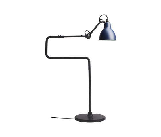 LAMPE GRAS - N°317 blue by DCW éditions | General lighting