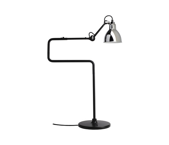 LAMPE GRAS - N°317 chrome by DCW éditions | General lighting