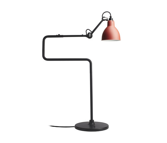 LAMPE GRAS - N°317 red by DCW éditions | General lighting