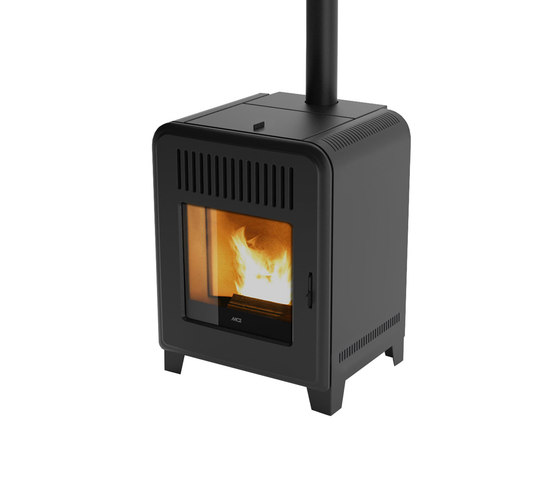 Cute | Pellet by MCZ | Pellet burning stoves