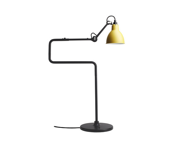 LAMPE GRAS - N°317 yellow by DCW éditions | General lighting