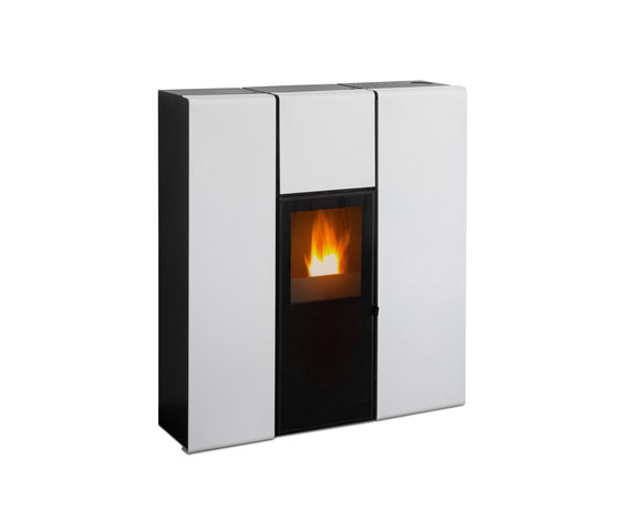Flux | Pellet by MCZ | Pellet burning stoves