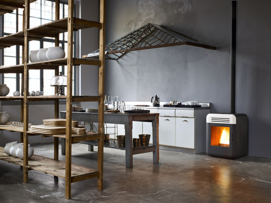 Thema | Pellet by MCZ | Pellet burning stoves