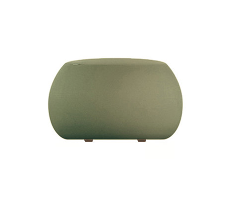 Pix 67 | 1 seat outdoor by Arper | Poufs