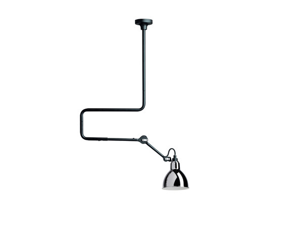 LAMPE GRAS - N°312 chrome by DCW éditions | General lighting