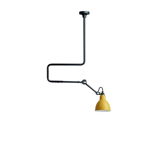 LAMPE GRAS - N°312 yellow by DCW éditions | General lighting