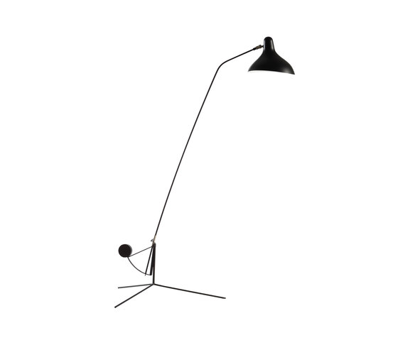 MANTIS - BS1 BL by DCW éditions | General lighting