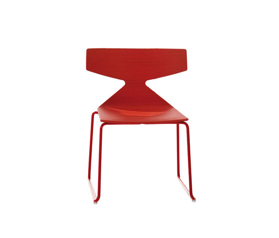Saya Mini by Arper | Kids chairs