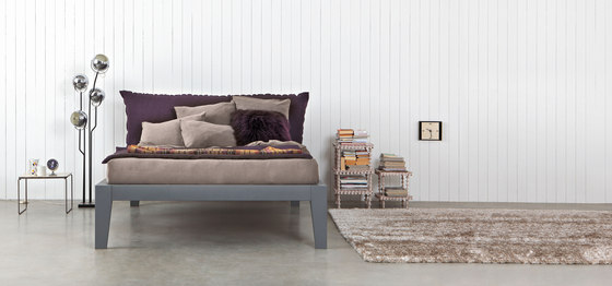 Soft by Letti&Co. | Double beds