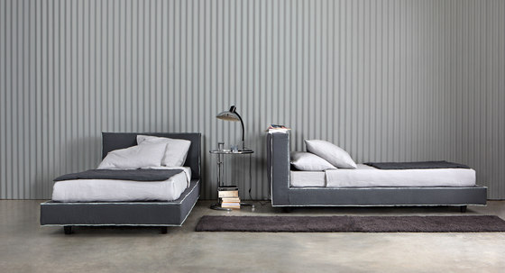 Molton by Letti&Co. | Single beds