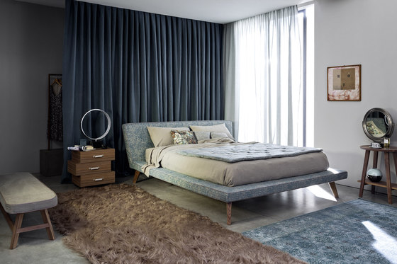 Tray by Gervasoni | Beds