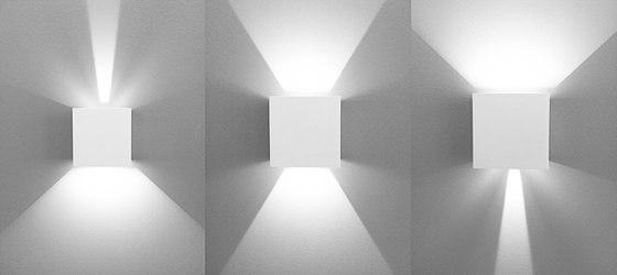 Lampade Strane Da Parete: Lampade soffitto flos fileminimizer g nera wan.