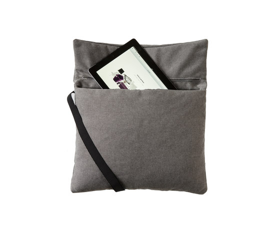 Pillows my pillow by viccarbe | Cushions