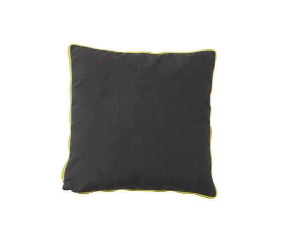 Pillows zip by viccarbe | Cushions