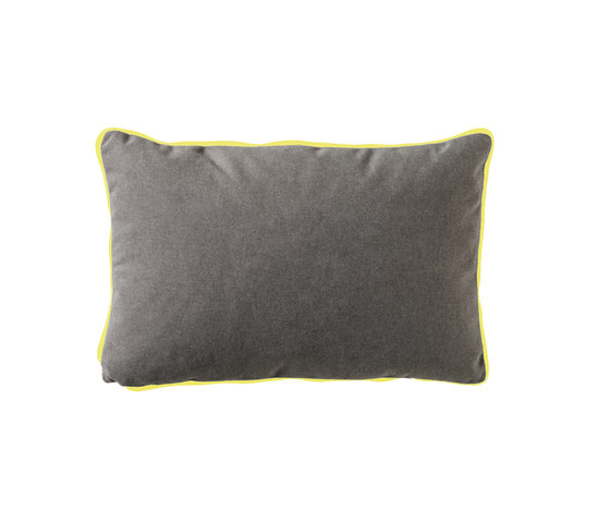 Pillows zip de viccarbe | Coussins