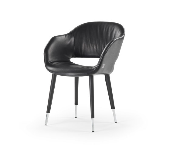 Charme Plus by Busnelli | Chairs