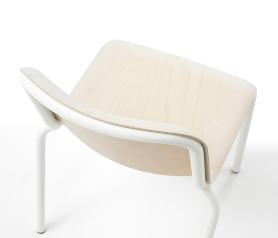 Buzz by Arco | Multipurpose chairs