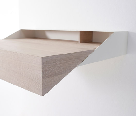 Deskbox by Arco | Wall shelves