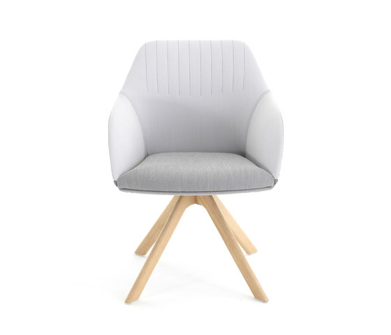 Ease by Arco | Conference chairs