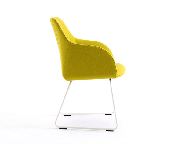 Ease by Arco | Visitors chairs / Side chairs