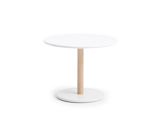 Common table low by viccarbe | Lounge tables
