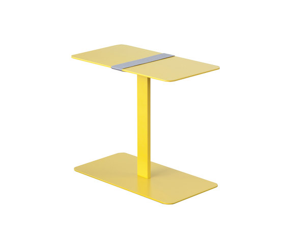 Serra by viccarbe | Side tables