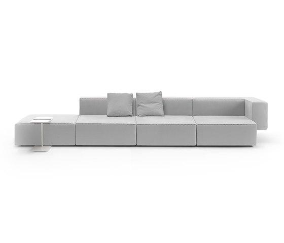 Step sofa 09 de viccarbe | Canapés