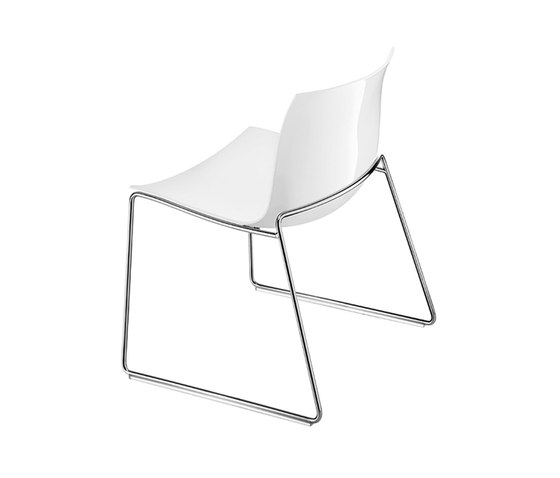 Catifa 53 | 3112 by Arper | Multipurpose chairs
