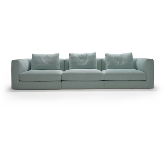 Bellavista by Loop & Co | Lounge sofas