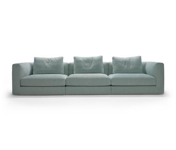 Bellavista de Loop & Co | Sofás lounge
