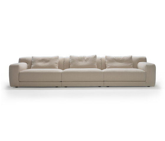 Carlito by Loop & Co | Lounge sofas