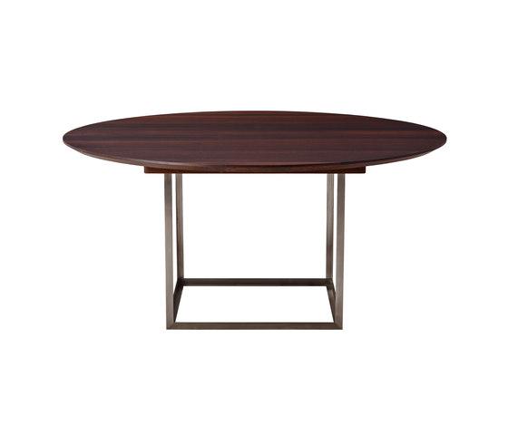 JEWEL TABLE di dk3 | Tavoli riunione