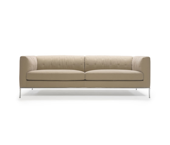Certosa by Loop & Co | Lounge sofas