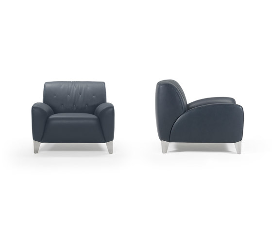 Falanghina by Loop & Co | Lounge chairs