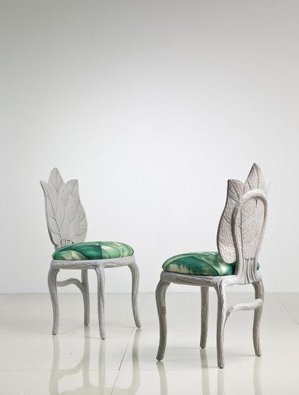 Clorophilla Chair by F.LLi BOFFI | Chairs