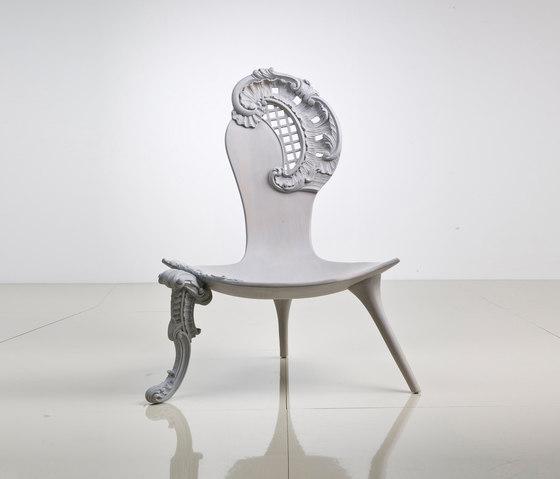 Rococo Throne by F.LLi BOFFI | Armchairs