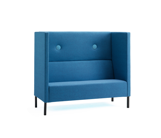 Mute by Mitab | Lounge sofas