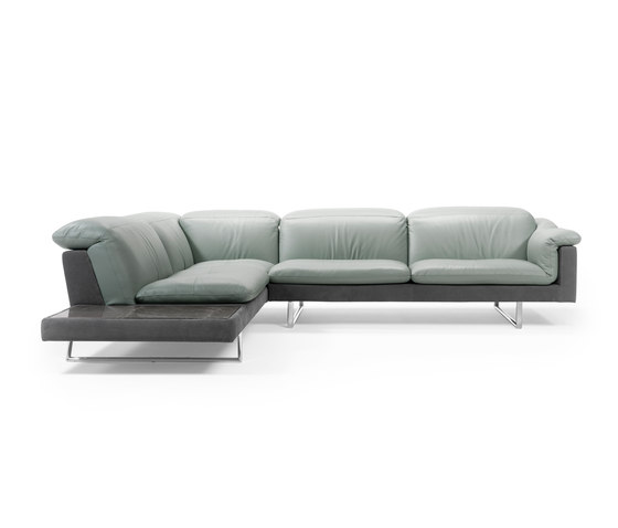 Murano by Loop & Co | Lounge sofas