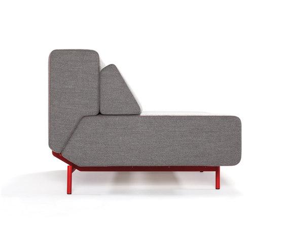 Pil-low sofa de Prostoria | Sofás-cama