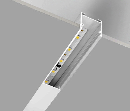 Luci Incasso Led.Brooklyn Wall Lights From Panzeri Architonic
