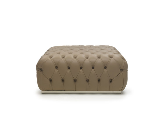 Pascal by Loop & Co | Poufs