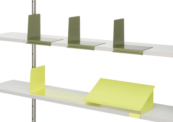 Eiermann shelving de Richard Lampert | Étagères