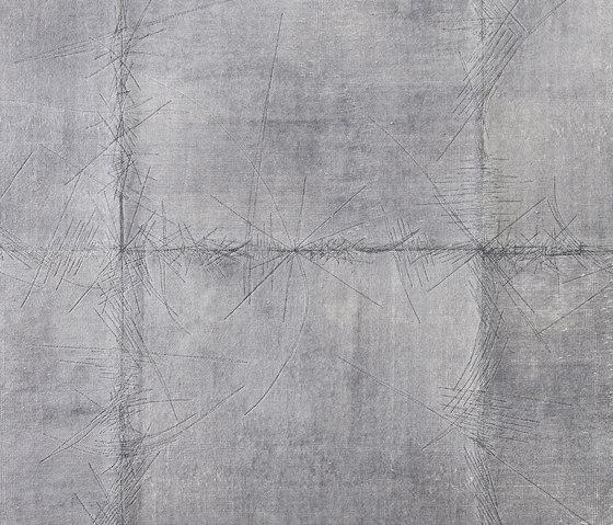 The Mashup Cubik grey sky de kymo | Tapis / Tapis design