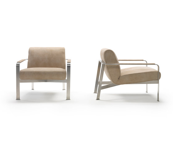 Salina de Loop & Co | Sillones lounge