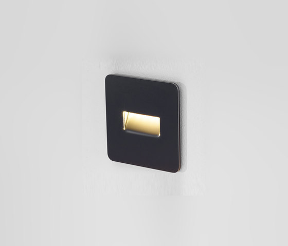 oneLED wall luminaire down by oneLED | General lighting