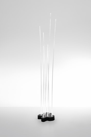 Reeds Floor Lamp by Artemide | General lighting