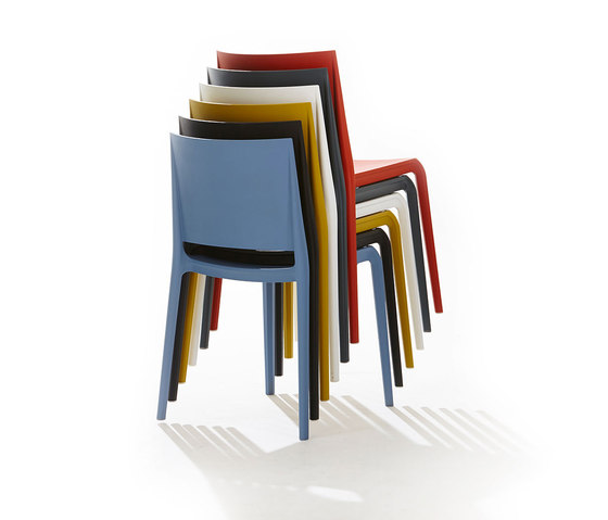 Tonina by Allermuir Limited | Multipurpose chairs