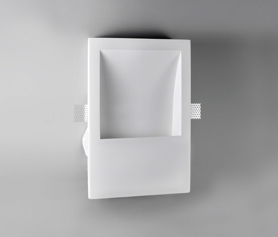 XGQ1211 by Panzeri | Recessed wall lights